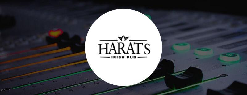 Музыкальный джингл - картинка harat